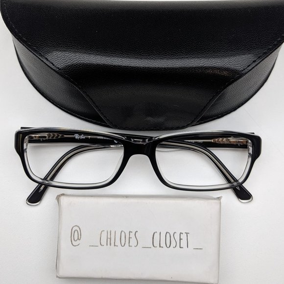 🕶RB5169 Ray BanMen's Eyeglasses/TX215🕶